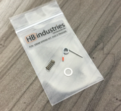 HB Industries CZ Scorpion EVO3 Reduced Weight Trigger Spring Kit