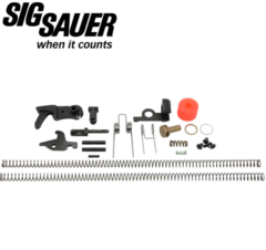 Sig Sauer MPX 9mm Parts Kit, Semi-Auto