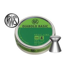 RWS Basic Line Diablo 4.5mm