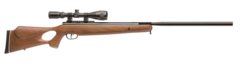 Crosman  Benjamin Trail NPTM XL Magnum (Wood) incl kijker 5,5mm