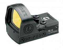 Leupold DeltaPoint Pro 2.5 MOA Dot [119688]