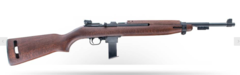 "Chippa M1-9 CARBINE WOOD (BLUED) 9MM/19""BBL"