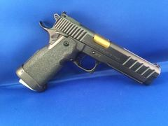 Strayer Voigt Infinity  5 '' .40S&W