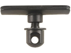 HB2R - Flange Nut-Adapter