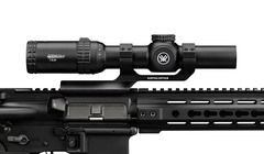 Rfl strike eagle 1 6x24 ar mount t