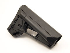 Magpul - ACS Stock - Mil-Spec - Black - MAG370-BLK